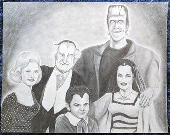 Addams Family - F331