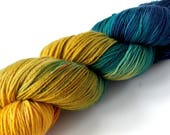 SALE Quackenbush- Tough Sock 462 yds/100g Superwash Merino and Nylon