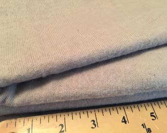 Stretch Knit Hacci Knit  Fabric 2-1/4 Yards