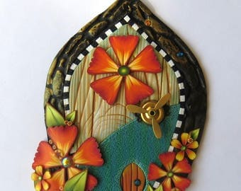 Propeller Fairy Door