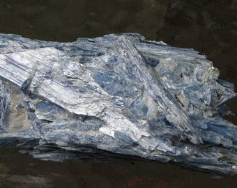 Blue Kyanite Specimen