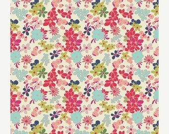 ON SALE Abloom Fusions by Art Gallery Fabrics -  Ladylike