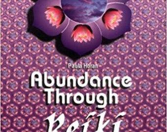 Abundance Through Reiki