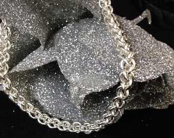 The Everyday Chain mail Bracelet