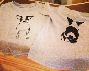 Milo t-shirts!