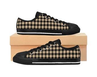 Sneakers pour femme   Chasseuse à l'affût