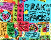RAK (Random Acts of Kindness) Pack