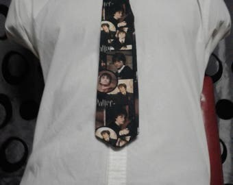 Harry Potter Necktie