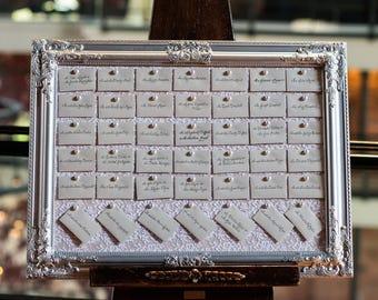 PUSH PINS Pearl Pushpins Thumb Tacks Thumbtacks Decorative Cubicle Decor Wedding Shower Bridal Ivory Cork Boards Bulletin Message Set of 75