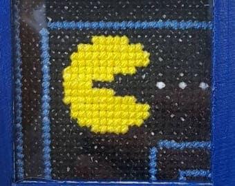 Pacman Box