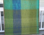CraftSanity Small Blanket Loom