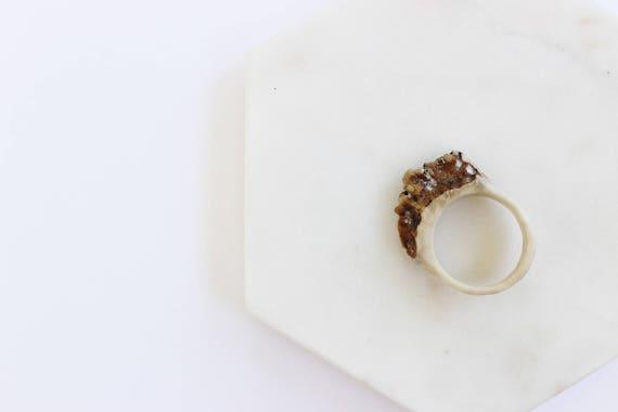 Antler Ring V