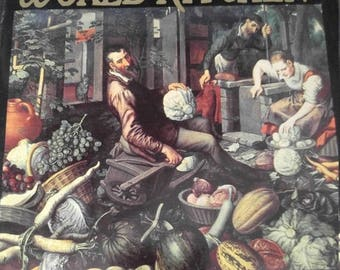 The Old  World Kitchen--Old World European Pheasant Cooking--Lots of Great Recipes--HARD Find --40-70% off Books throughout our Shop