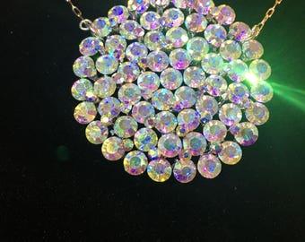 2-in-1 Pendant Necklace/Brooch