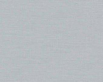 Moda Bella Solids Silver Fabric 9900-183 by the 1/2 yard
