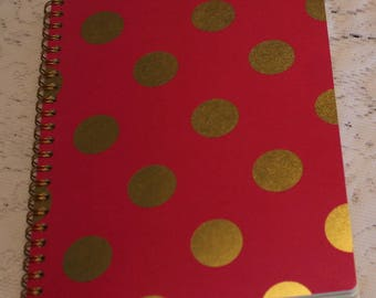 Junk journal, girl's journal, girl's diary, girl's birthday
