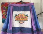 Grateful Dead Terrapin Station Ladies Skirt The Other Ones 2002