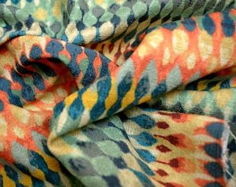 Taragi Multi Swavelle Fabric
