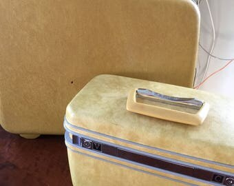 Vintage Samsonite small Suitcase