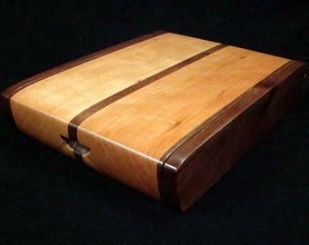 Desk Box, Keepsake Box, Jewelry Box