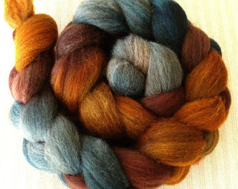 "BFL Combed Top 4Oz.  ""Antique Tapestry"""