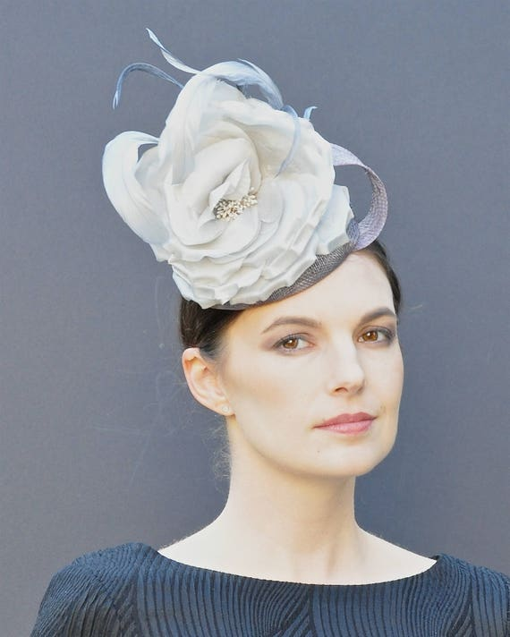 Kentucky Derby Fascinator, Wedding Fascinator Hat, Wedding Hat, Derby Hat, Ascot Hat, Formal hat, Occasion Hat