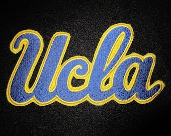 UCLA, UCLA Logo, College Logo, UCLA College, California Ucla