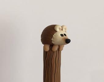 Hedgie Ballpoint Pen
