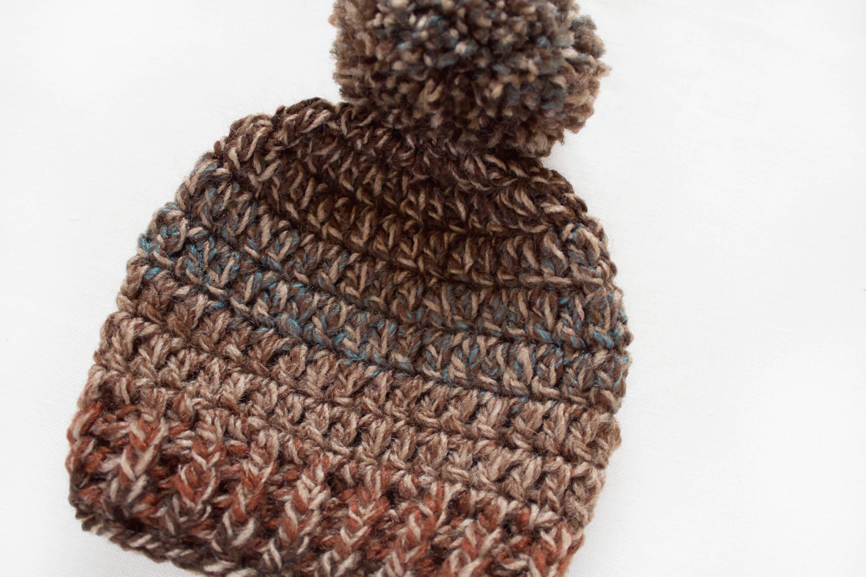 Newborn Boy Hat Baby Boy Hat Crochet Baby Hat Baby Shower Boy