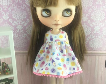 Blythe Dress - Popping Pills
