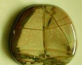 Beautiful Carresite Jasper   Cabochon 11255