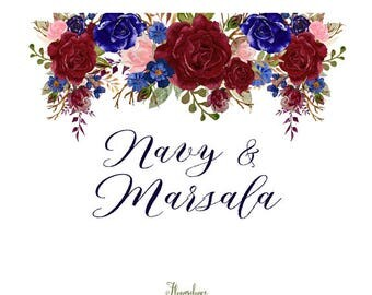 Vestidos para Madrinha de casamento cor Marsala Parte 2