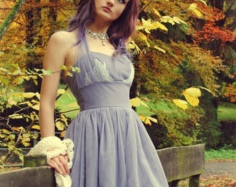 Sweet Collection - Dress in tulle - from 34 to 46 to order