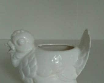 Porcelain pouring Turkey/chicken