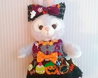 CottonCandyWorkshop, Mini Stella Lou Halloween Dress