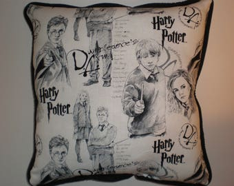 Harry Potter: Dumbledore's Army Pillow