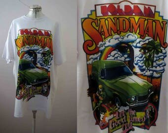 Holden Sandman Panel Van T Shirt  Mens XXXL One size only