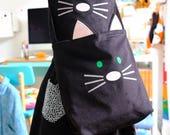 Animal character bag