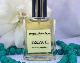TRoPiCal Edp Artisan Perfume