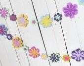 Butterfly Garland and Banner