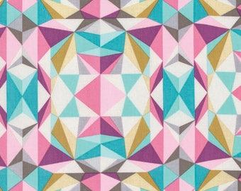 Prismatic Pink from Modernist by Joel Dewberry