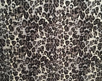 janis single brushed polyester