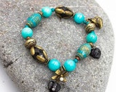 Dream. Jade bracelet. Boh...