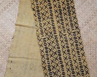 Bogolan scarf