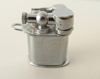 Vintage cigarette lighter from 1950's