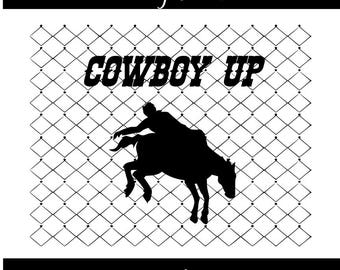 Cowboy Svg Png Dxf SVG Horse Svg Dxf Png Rodeo SVG File Instant Download Cutting Machine File Bucking Horse SvgCommerical Use Personal Use