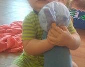 Bunting Baby