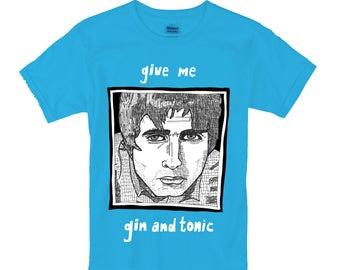 "Liam Gallagher - ""Supersonic"" - Tshirt"