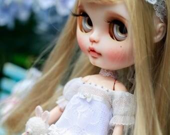 MidsummerCircus*Juju's*blythe outfit little bride