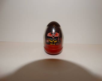 Vintage Weebles Haunted House Witch